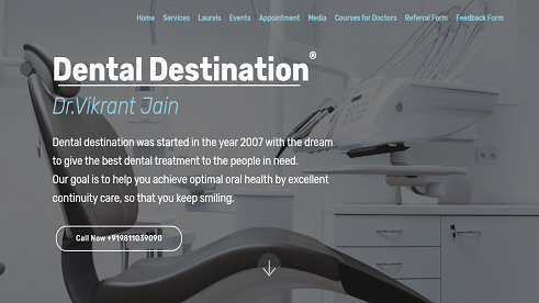 Dental Destination